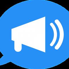הודעות קוליות לשליחה ללקוחותיך