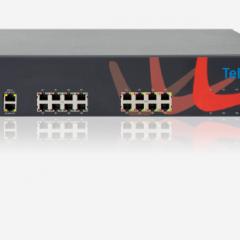מרכזיית Vega IP 300